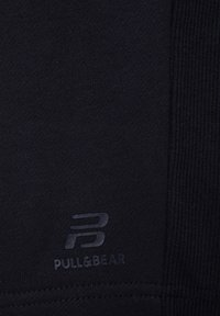 PULL&BEAR - Shorts - dark blue - 6