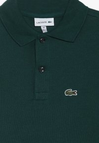 Lacoste - Polo shirt - dark green/evergreen - 3