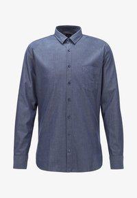 BOSS - MAGNETON - Overhemd - dark blue - 5