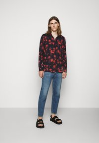 Won Hundred - BEN - Relaxed fit jeans - true blue - 1
