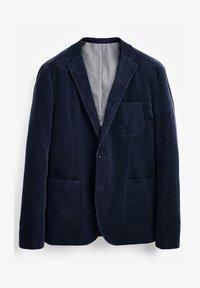 Next - CORD - Blazer jacket - blue - 6