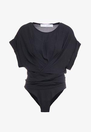 LIMANA - Blouse - black