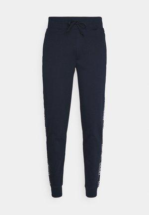 DASCHKENT - Træningsbukser - dark blue
