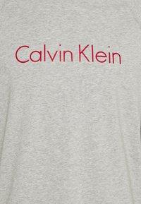 Calvin Klein Underwear - PANT SET - Pyjama set - grey - 7