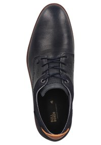 Bullboxer - Smart lace-ups - blue pna - 1