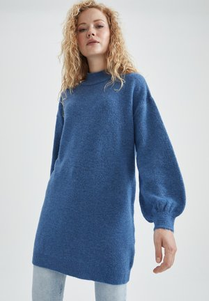 REGULAR FIT - Jumper - blue