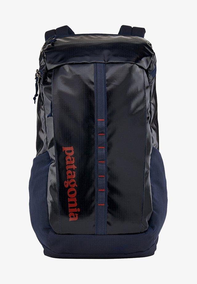 Tourenrucksack - blue