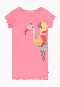 Billieblush - Sukienka z dżerseju - pinkpale - 0