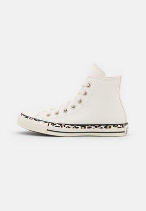 CHUCK TAYLOR ALL STAR - Sneakers alte - egret/multi/black