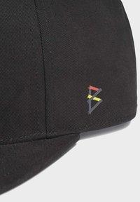 adidas Performance - BELGIUM RBFA - Cap - black - 4