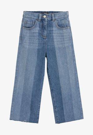 Jeans a sigaretta - multi-coloured
