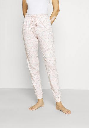 PRINTED CUFF  - Pyjamabroek - pink