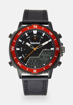 MILWOOD - Digital watch - black