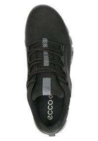 ECCO - Sneakers basse - black - 1