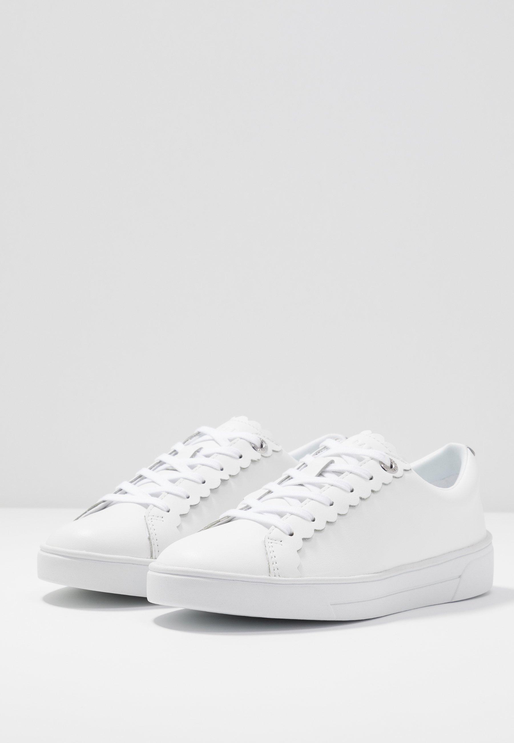 Ted Baker Tillys - Sneakers White