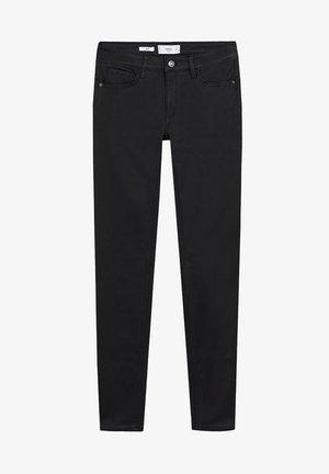 KIM - Jeans Skinny - black