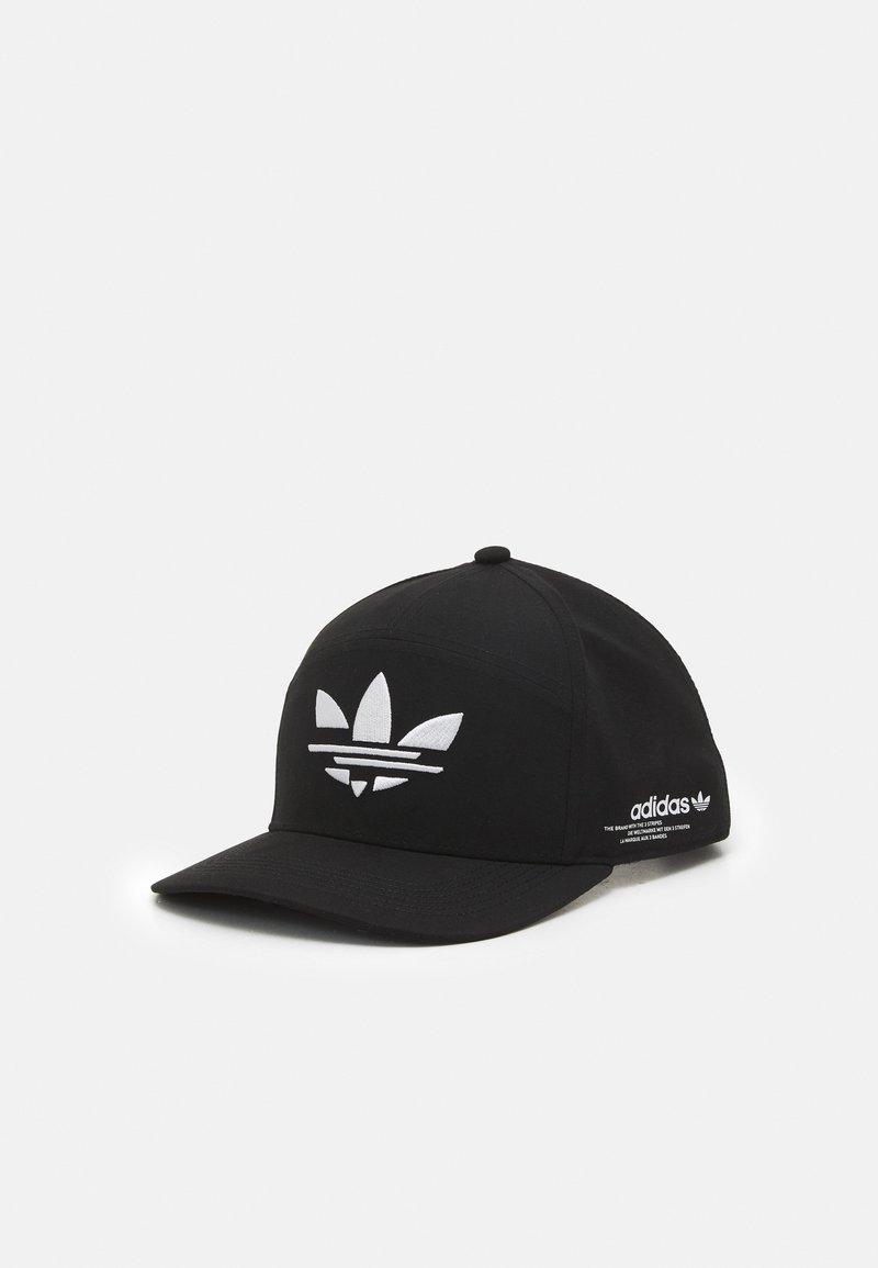 adidas Originals - BOLD UNISEX - Lippalakki - black