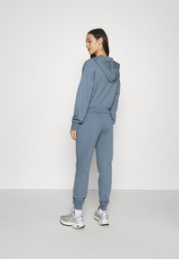NU-IN - FIT - Tracksuit bottoms - blue - 2