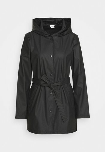 JDYSHELBY BELT RAINCOAT