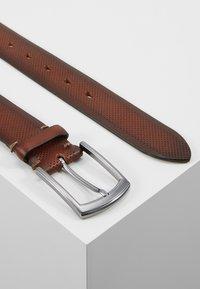 Lloyd Men's Belts - REGULAR - Belt - whisky - 2