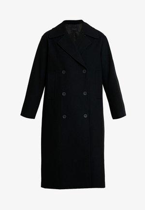 SLFTOKYO  - Classic coat - black