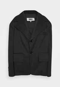 MM6 Maison Margiela - Blazer - black - 4