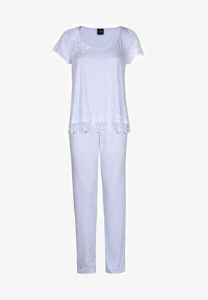 Pyžamová sada - bleute