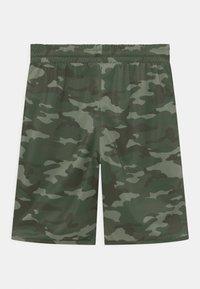 GAP - BOY  - Shorts - green - 1