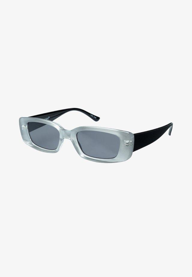 VERTIGO - Sluneční brýle - black