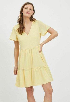 Day dress - sunlight