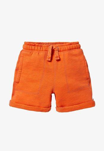 Shorts - mandarinenorange