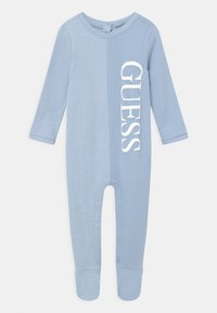 Guess - UNISEX - Sleep suit - frosted blue - 0