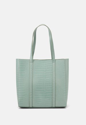 Tote bag - mint