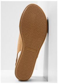 Inuovo - Platform sandals - sd scissors - 4