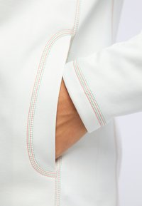 PYUA - APPEAL - Giacca in pile - white - 4