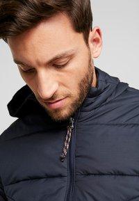 Produkt - PKTAKM FORUM - Winter jacket - navy blazer - 3