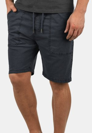 FRANCESCO - Shorts - navy