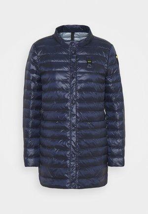 IMBOTTITO - Down jacket - navy