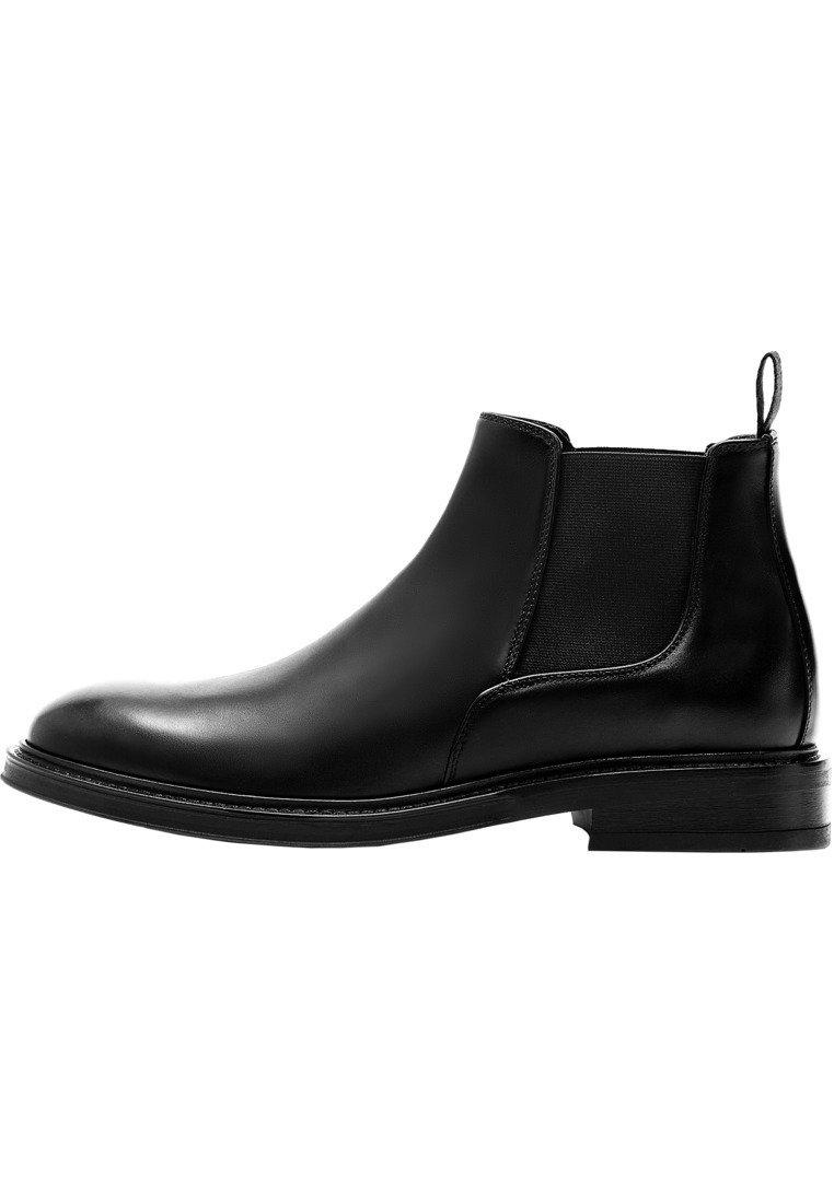 Men CHELSEA AUS GEBÜRSTETEM  - Classic ankle boots