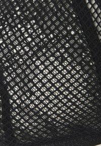 Ann Summers - THE LIVELY BOXED SET - Kaarituettomat rintaliivit - black - 8