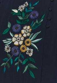 Hope & Ivy Tall - AILWYNN - Sukienka koktajlowa - dark blue - 6