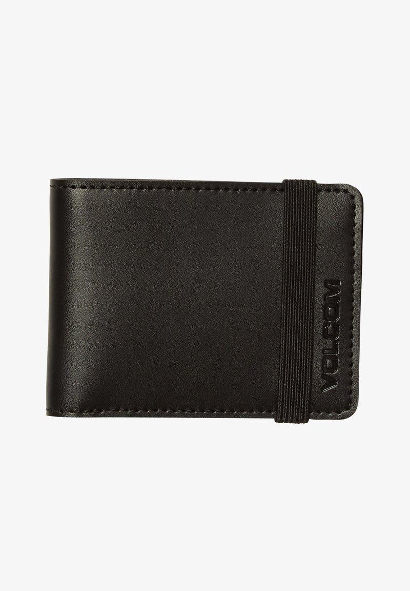 Volcom - HALFSTONE - Wallet - black