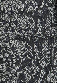 Bertoni - KARLSEN BLOCH SET - Suit - salt/pepper - 5
