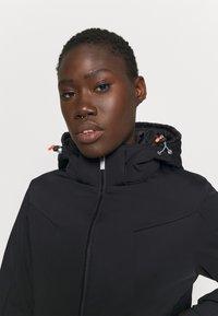 Icepeak - ERIE - Ski jacket - black - 4