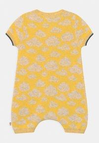 The Bonnie Mob - HOCKNEY SHORTY UNISEX - Jumpsuit - yellow - 1