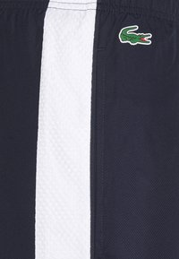 Lacoste Sport - TRACK SUIT - Tracksuit - navy blue/white - 6