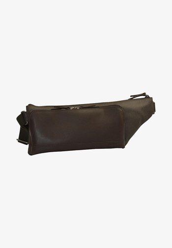 VARBERG  - Bum bag - brown