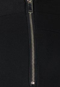 Vero Moda - VMTAVA  - Leggings - Trousers - black - 2