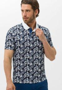 BRAX - Polo shirt - white - 0