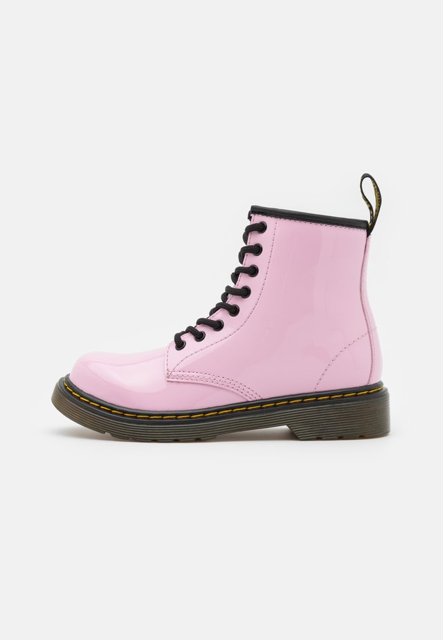 1460 - Veterboots - pale pink